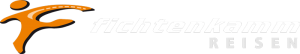 Fichtenkamm Reisen Logo