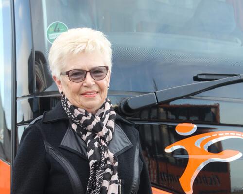 Helga Fichtenkamm