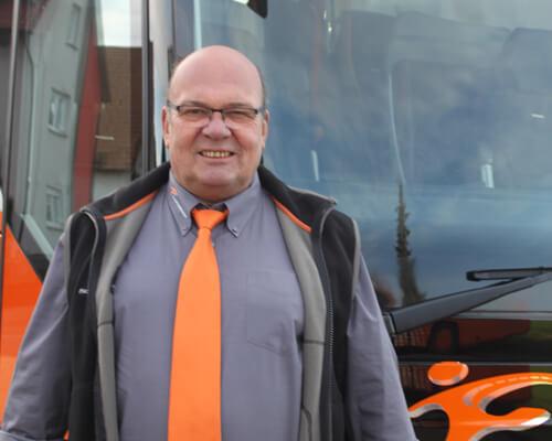 Kurt Stohner