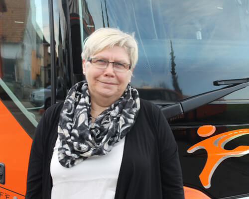 Elfriede Ziehl
