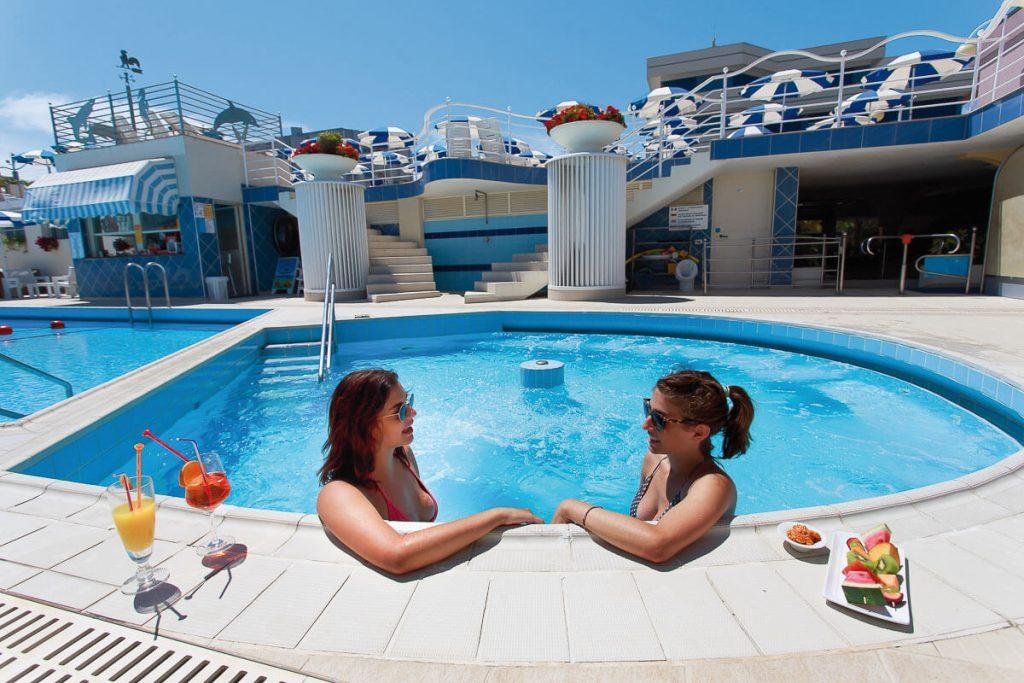 Adria_Rimini Hotel Excelsior