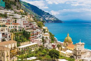 Amalfikuest_Sorrent-Capri Amalfikueste