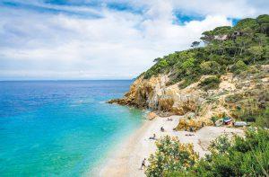 Amalfikuest_Sorrent-Capri Elba Sansone-beach