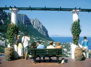 Amalfikueste_Sorrent-Capri