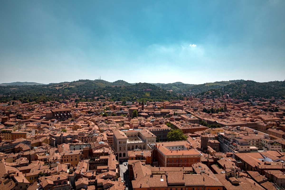 Emilia Romagna Bologna