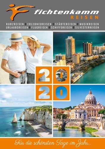 Fichtenkamm Katalog 2020