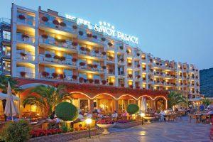 Gardasee Hotel
