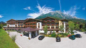 Leogang Hotel