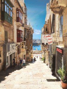 Malta Valetta