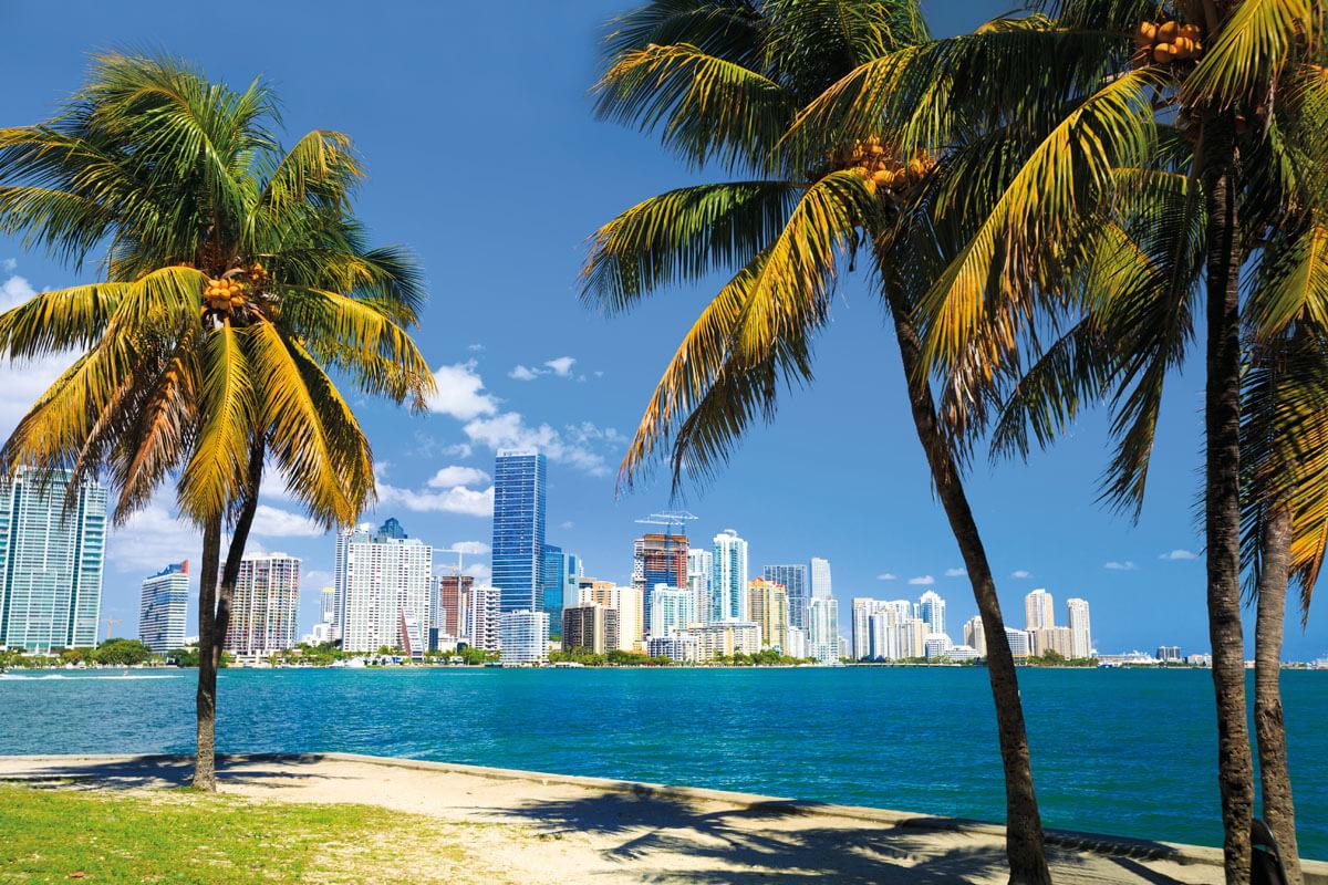 USA Florida Miami