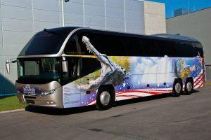 USA Bus (Beispiel)