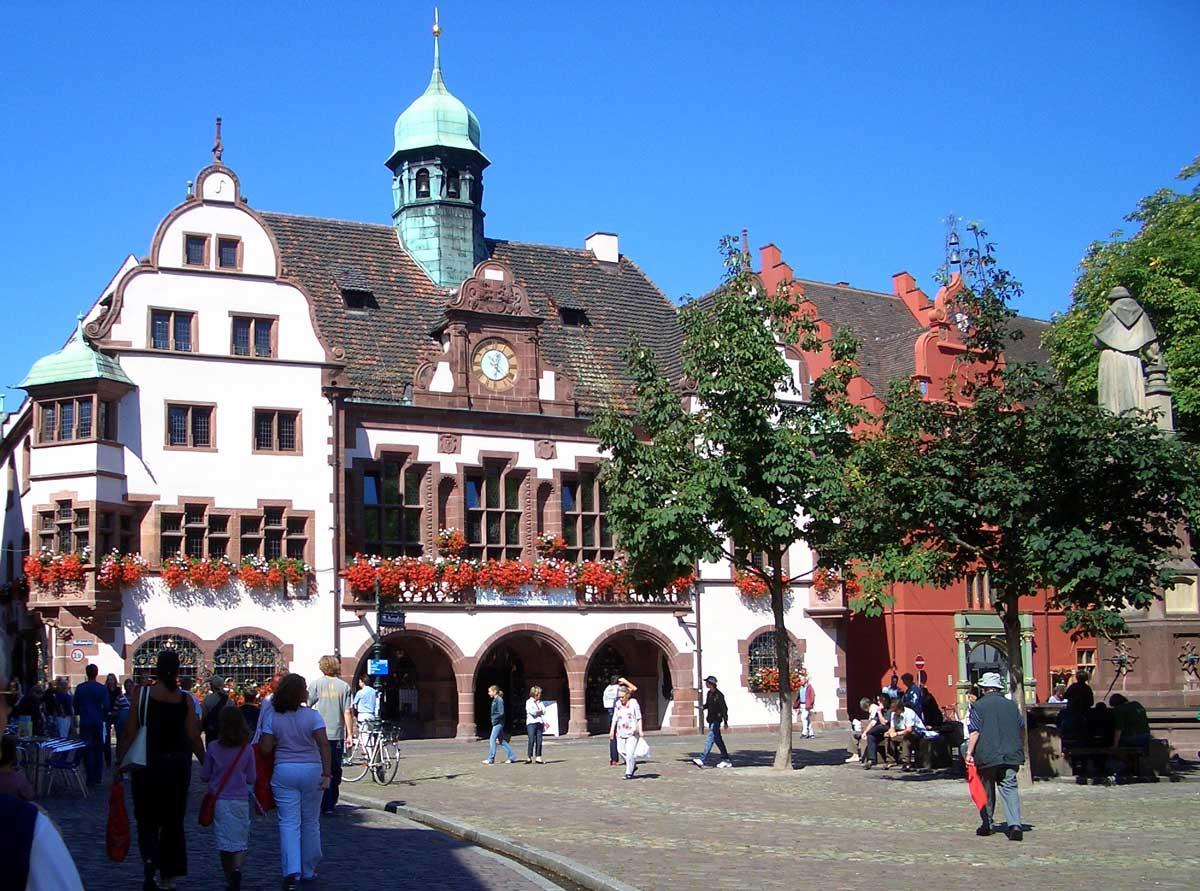 Tagesfahrten Freiburg