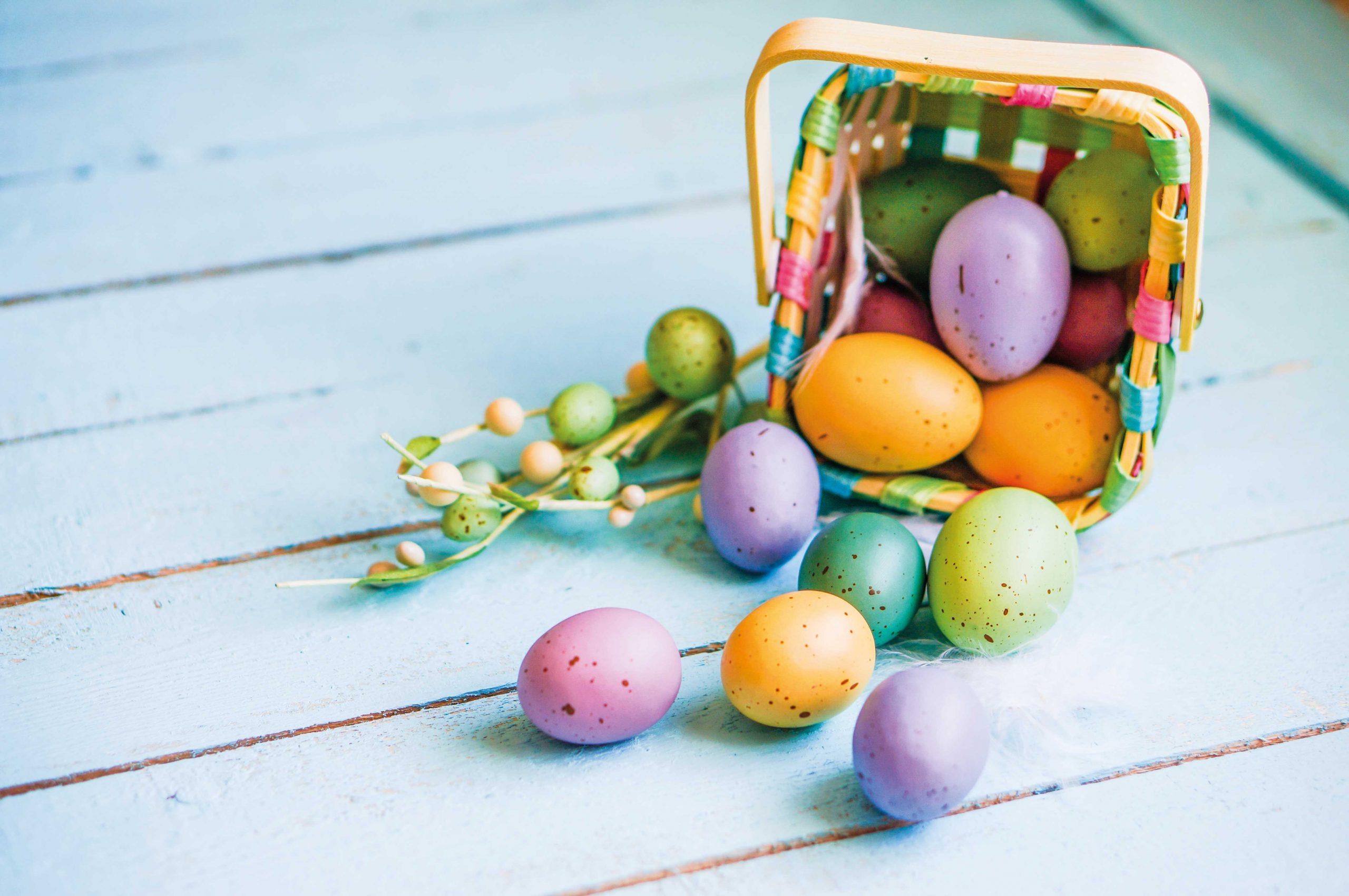 Tagesfahrten Ostern