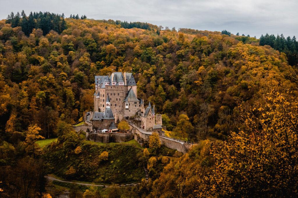 Burg Eltz –@Fredpaulussen