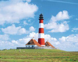 Nordfriesland - Nordfriesland & Wattenmeer