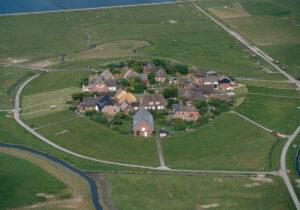 Nordriesland & Wattenmeer
