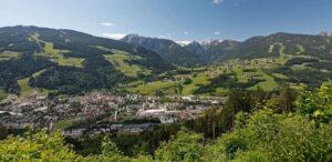 Urlaubsregion Steiermark