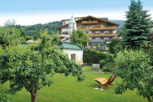 Hotel Herrschaftstaverne - Urlaubsregion Steiermark