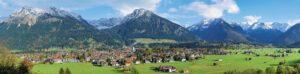 Oberstdorf - Auszeit im Kleinwalsertal