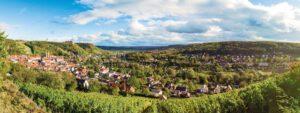Freyburg an der Unstrut - Ostern im Burgenland
