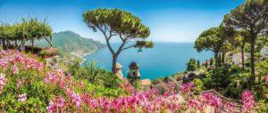 Amalfiküste - Traumhafte Amalfiküste & Capri