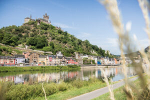 TF Einzigartige Burg Eltz - Cochem