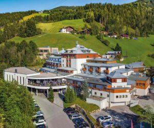 Sporthotel in Wagrain - Muttertagsreise nach Wagrain