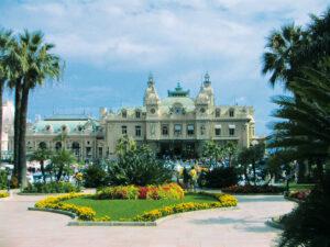 Diano Marina Ligurien Monte Carlo