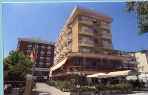 Rimini Torre Pedrera Hotel Campeador