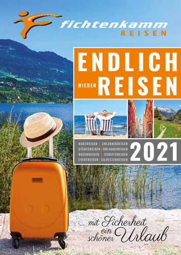 Fichtenkamm Katalog 2021